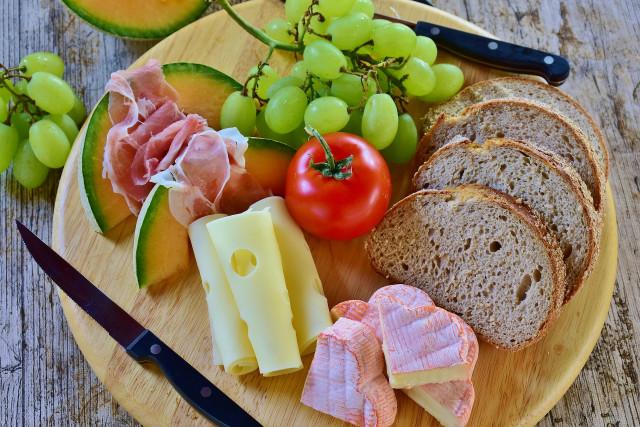 最新版國人膳食營養素參考攝取量
